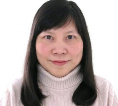 Shuk Han Yu