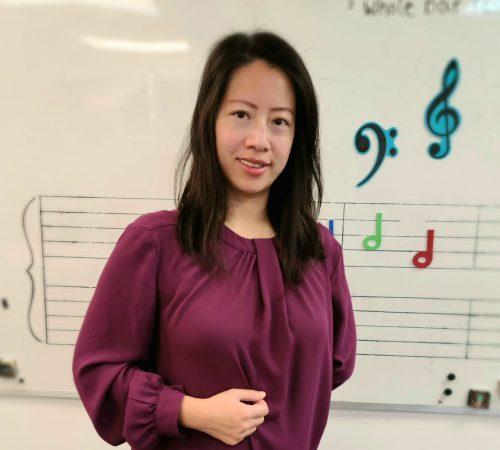 Eva Chu